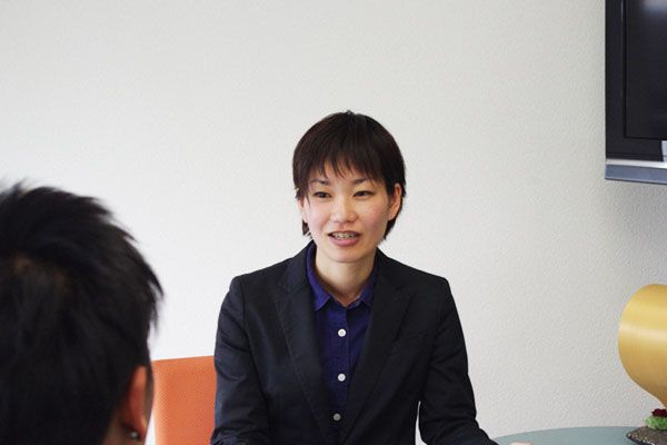 はじめてのひとり暮らしの不動産屋nicocha 山田史織さん