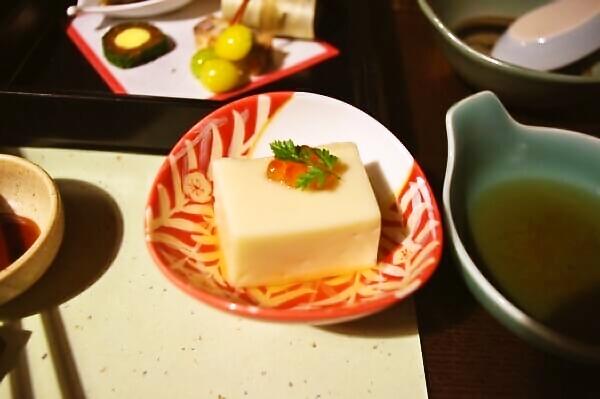 マウントビュー箱根 夕食