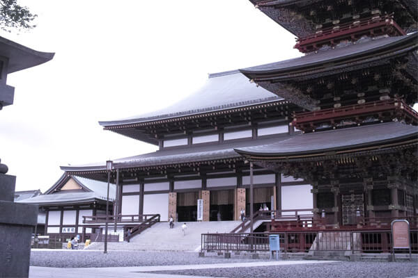 口コミで有名な成田山新勝寺の断食道場