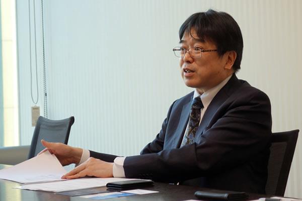 株式投資についてフランクに答えてくださるSBI証券の橋本さん