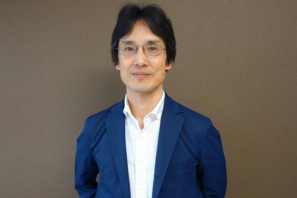 オフィスバトン代表。保険コンサルタント 後田享さん