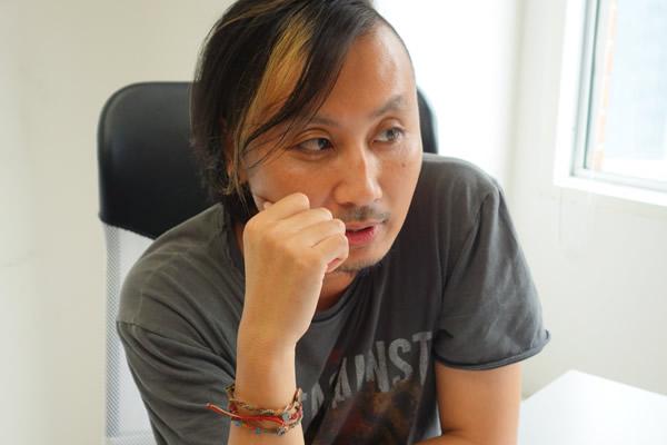マイホームの夢とロマンを語るヤス石田
